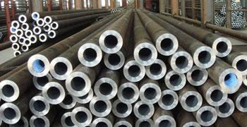 Alloy Steel Gr T9 Seamless Tubes