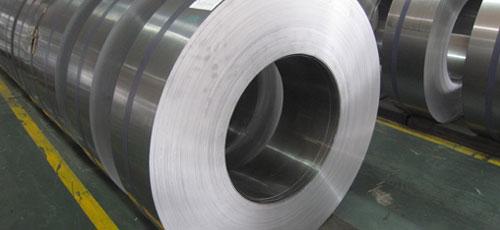Titanium Alloy Strip