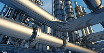 Supplied huge amount of Nickel 200 Welded Seamless Pipes to Chemical Industry