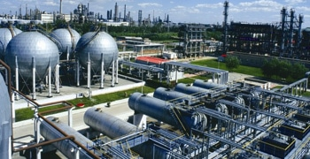 Supplied of Nickel Round Tubes to Petrochemical Industry