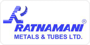 Ratnamani Make UNS S31700 SS Pipe and Tube