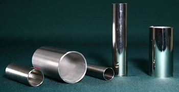 Stainless Steel TP317L Electropolished Pipes