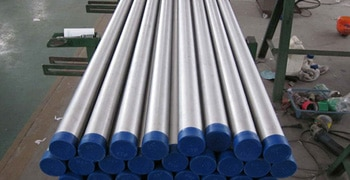 Stainless Steel 347 Welded Tubes