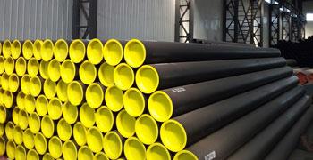 API 5L PSL1 Grade 52 Line Pipe