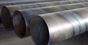 Carbon Steel ASTM A672 Pipes
