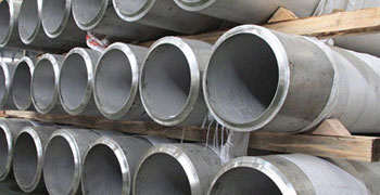 Alloy Steel Seamless Piping