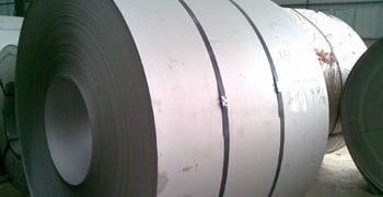 Nickel Alloy 201 Coil