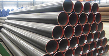 Carbon Steel Welded Tube