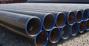 ASTM A671 Grade CC 65 EFW Pipe and Tube