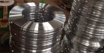 Stainless Steel 321H Strip, Coil
