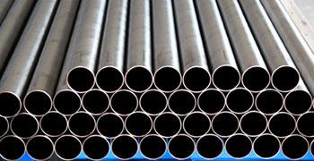Titanium Alloy Grade5 Seamless Pipes