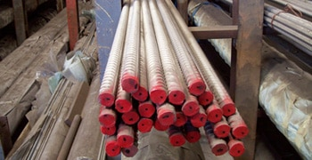 Stainless Steel 1.4301 Rebars